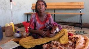 Refugiados de la República Centroafricana